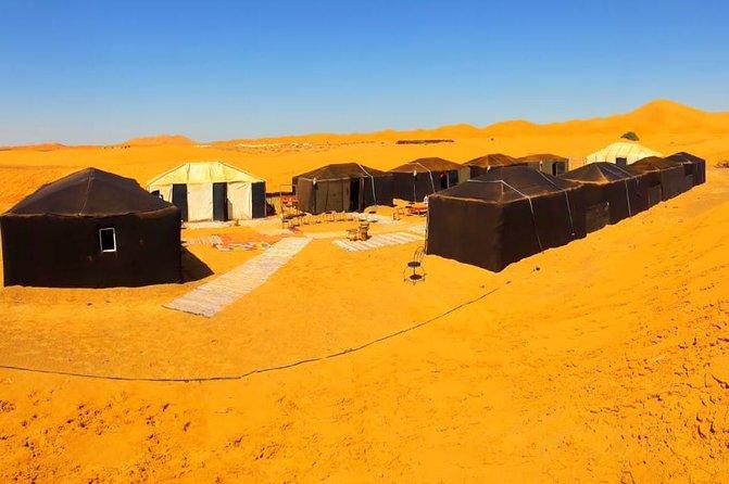 Viagem de 3 dias e 2 noites, começando em Fez e terminando em Marraquexe pelo Deserto do Saara (Merzouga), Fez, MARROCOS