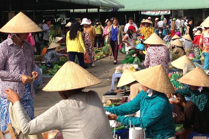 Private Authentic Mekong River Full Day Trip - Non Touristic Mekong delta, Ho Chi Minh, VIETNAM
