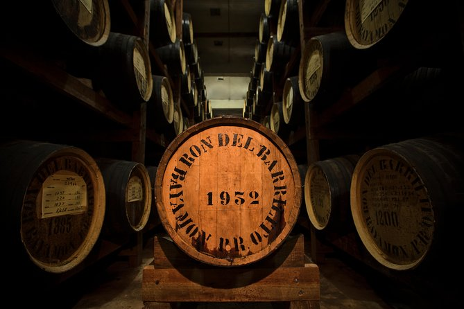 From Bayamón, Puerto Rico to the world! Learn about the history and unique craftsmanship of Ron del Barrilito, the oldest Puerto Rican rum, still made in the same place and in the same way since 1880. <br><br>Please arrive 30 minutes prior to tour departure time for registration and welcome cocktail.