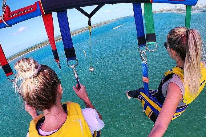 Gold Coast Parasailing - Solo, Tandem, Triple, Gold Coast, AUSTRALIA