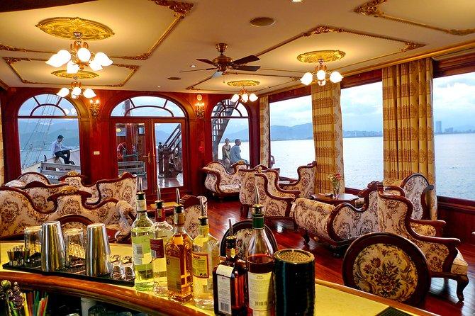 Nha Trang Sunset Cocktails and Dinner Cruise, Nha Trang, VIETNAM