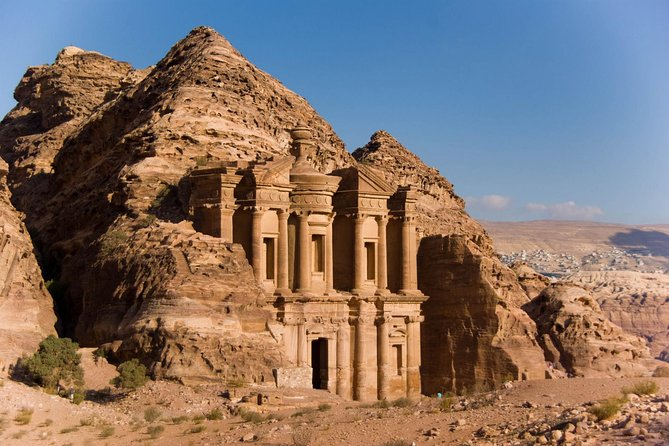 3 Day Petra and Wadi Rum tour from Jerusalem, Jerusalen, ISRAEL