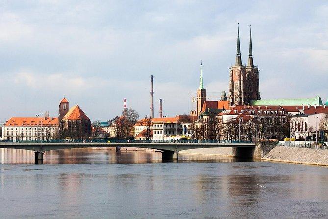 Wroclaw Private Walking Tour, Breslavia, POLÔNIA