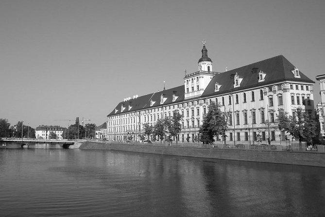Wroclaw Private Walking Tour, Breslavia, Poland