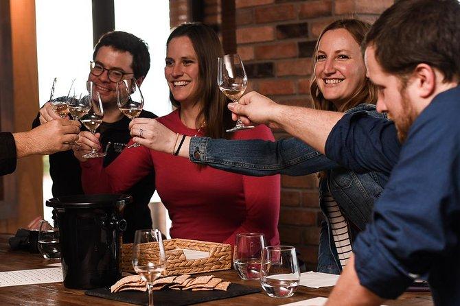 2. Wine Tour Nemea: The new wines of Nemea, Corinto, GRECIA