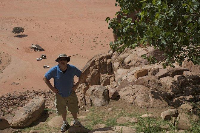 Full Day Private Tour To Petra & Wadi Rum, Petra, Jordânia