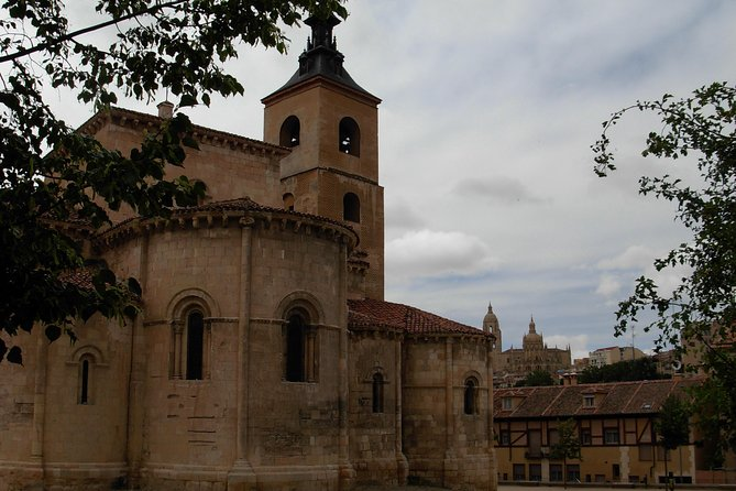 Segovia Walking Tour, Segovia, ESPAÑA