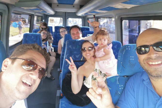 Best Private & Personalized City Tour in Montevideo, Montevideo, URUGUAY