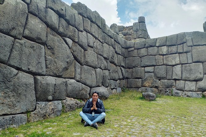 Private Half-Day Historical Cusco with Sacsayhuaman, Cusco, PERU