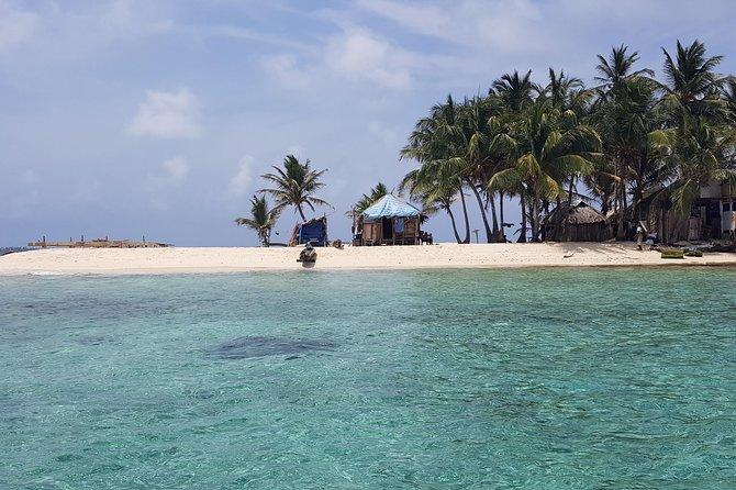 Escapada de un día recorriendo las islas San Blas desde la Ciudad de Panamá, Ciudad de Panama, PANAMA
