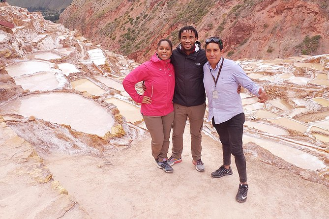 Sacred Valley Tour from Cusco with Moray and Pisac, Cusco, PERU
