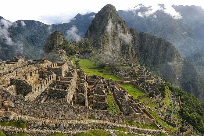 Visita Machu Picchu y Huayna Picchu en 1 Dia, Machu Picchu, PERU