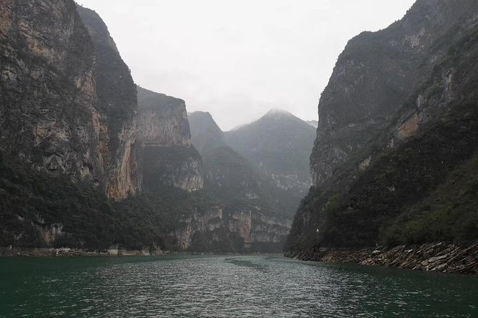 Yangtze River Cruise from Chongqing to Yichang Downstream in 4 Days 3 Nights, Chongqing, CHINA