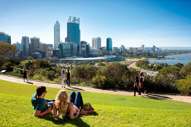 Grand Perth & Fremantle Tour with Tram & Cruise, Perth, AUSTRALIA