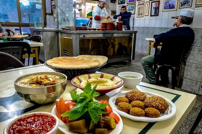 Our tour gives you a chance to see the historical sites in Downtown Amman and taste some of the popular dishes. You are directed through the hustle and bustle of Al Balad, enjoy the atmosphere, indulge in the food culture and mingle with the locals. It is easy to join as we pick you from any location in Amman. <br>