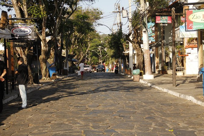 Excursión de un día a Buzios con almuerzo, city tour y crucero desde Río de Janeiro, Río de Janeiro, BRASIL