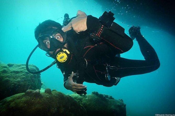 MAIS FOTOS, Mergulho para Credenciados - Arraial do Cabo RJ by Acqua World