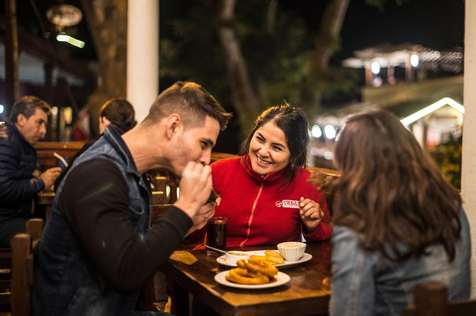 Lonely Planet Experiences: Lima Local Food and Drinks Tour by Night, Lima, PERU