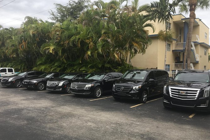 Fort Lauderdale Airport Transfer To Port Everglades, Fort Lauderdale, FL, ESTADOS UNIDOS