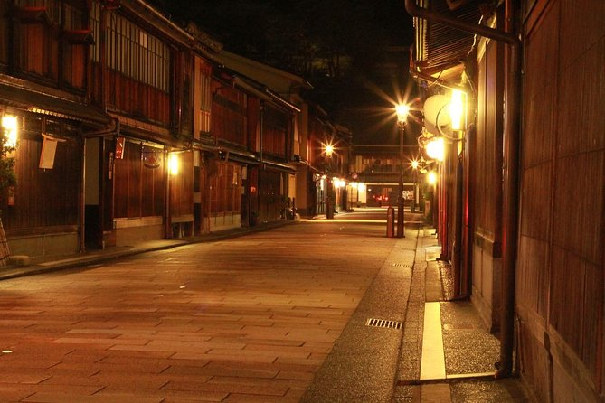 MÁS FOTOS, Kanazawa Night Tour with Local Meal and Drinks