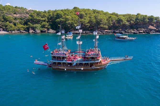 MÁS FOTOS, Dolphin Island Boat Trip