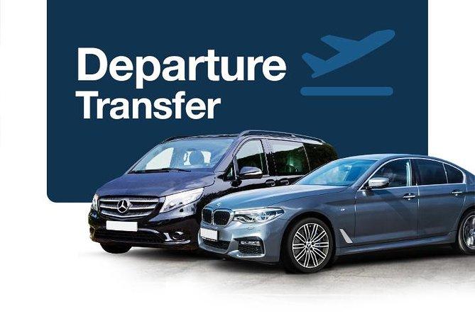 Private Departure Transfer from Porto de Galihnas City to Recife Airport, Porto de Galinhas, BRASIL