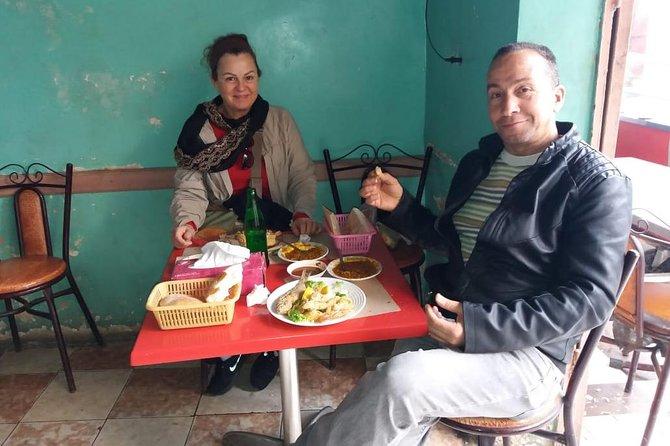 Transfer de FÈS a Moyen Atlas, Fez, Morocco
