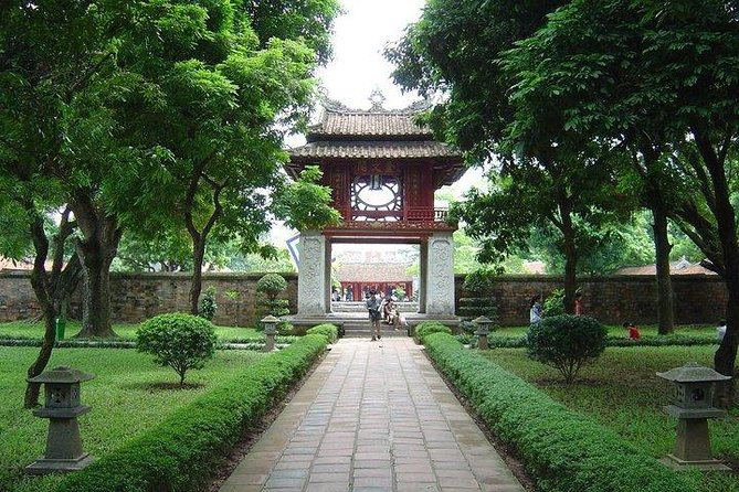 Hanoi in a day from Halong city, ,