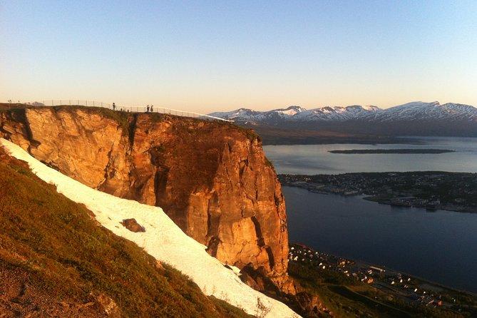 Arctic Panorama cable car excursion, Tromso, NORUEGA