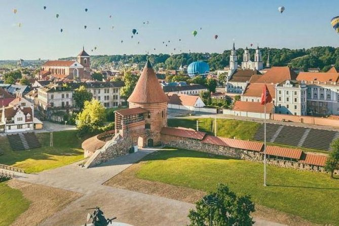 Why spend your precious time waiting in long shuttle or taxi lines. Avoid the language barrier and currency exchange. Travel in style from your Hotel in Kaunas City to Kaunas KUN International Airport by private vehicle and reach your final destination relaxed and refreshed.