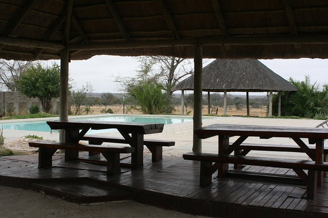 3 Day Greater Kruger National Park Adventure Safari, Johannesburgo, África do Sul