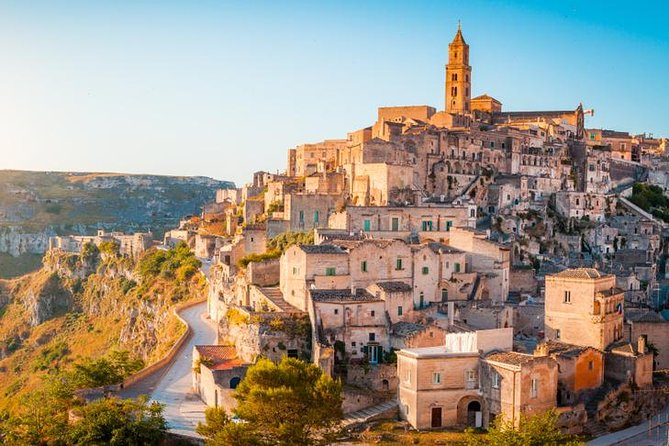 Full day tour to Matera and Grottaglie, ,