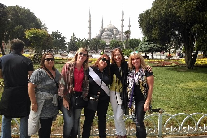 Guia y Chofer Privado de Turismo en Estambul, Estambul, TURQUIA