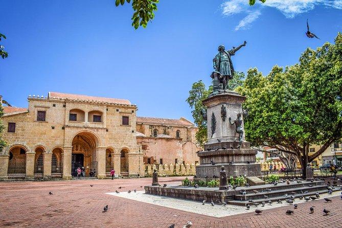 MÁS FOTOS, Santo Domingo City - Full Day Tour