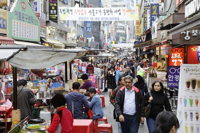 Layover tour in Korea (ICN airport), Incheon, COREA DEL SUR