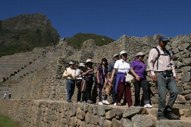 Machu Picchu Full DayTour with Expedition Class Train Ride, Cusco, PERU