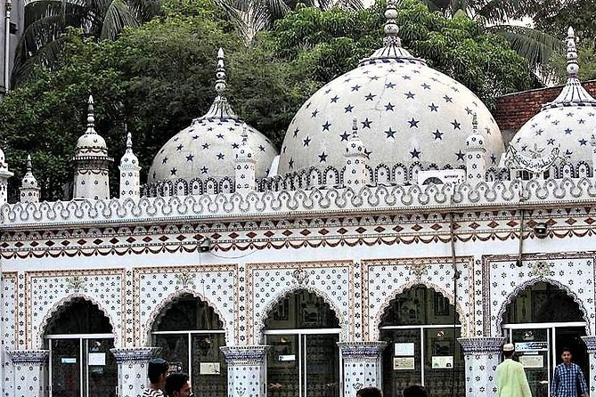Day tour to Historic Dhaka City, Dhaka, BANGLADES
