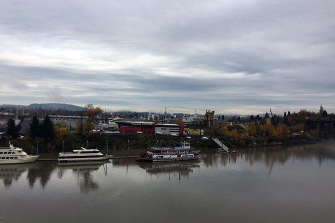 Discover Portland Half-Day Small-Group City Tour, Portland, OR, ESTADOS UNIDOS