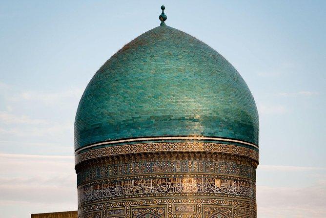 Uzbekistan Cultural and Historical Tour, Tashkent, UZBEKISTAN