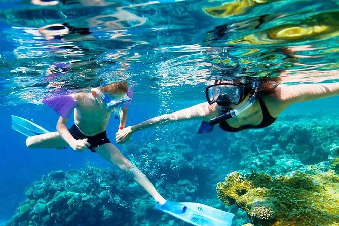 Cozumel All inclusive Day pass at SkyReef, Cozumel, Mexico