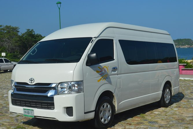 Puerto Angel - Airport Private Transport Service, ,