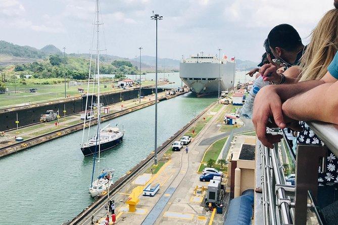 Personalized Tour Panama Canal, Causeway & Casco Antiguo, Ciudad de Panama, PANAMÁ