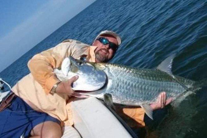 1/2 Day Morning Charter Fishing Naples Marco Everglades Sanibel, Naples, FL, ESTADOS UNIDOS