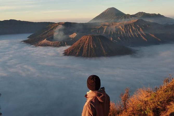 Mount Bromo Sunrise - Mount Ijen Blue Fire 2D1N, Surabaya, INDONESIA