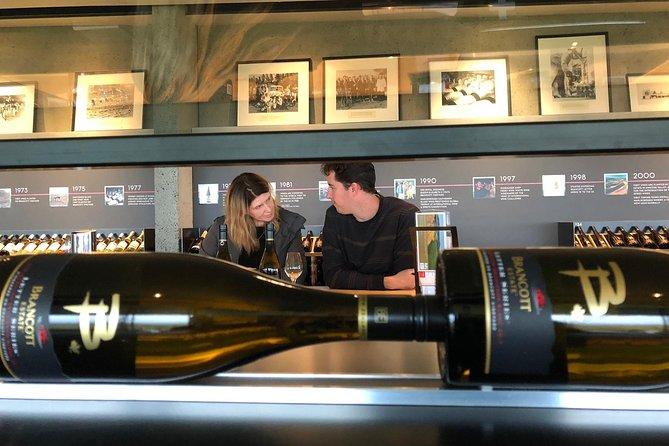Private Full-Day Driving Marlborough Wine Tour, Blenheim, NUEVA ZELANDIA