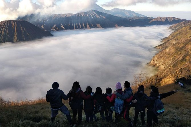 Mount Bromo Sunrise - Mount Ijen Blue Fire 3D2N, Surabaya, Indonesia
