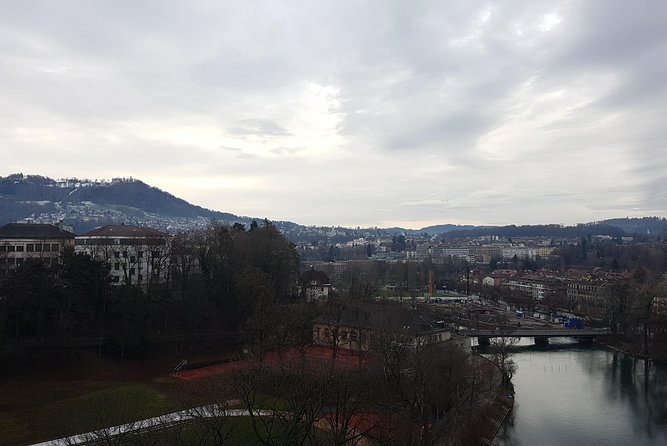 Bern city - small group tour with local guide, Berna, SUIZA