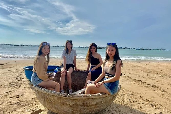 Mui Ne Charms (2 Day 1 Night Mui Ne Free & Easy Tour), Ho Chi Minh, VIETNAME