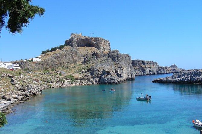 Lindos Full Day Trip, Rhodes, GRECIA
