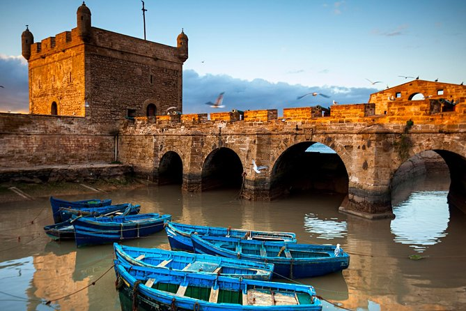 Games of Thrones Instagram tour in Essaouira, Marrakech, Morocco City, Morocco